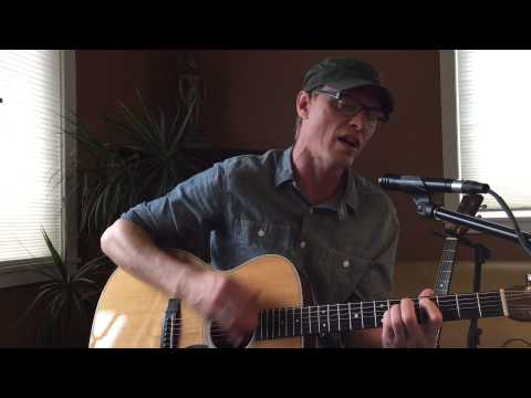Paul Acoustic -- Living Room Ustream, March 2015, Part 1