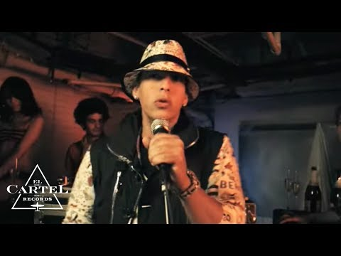 Daddy Yankee - El Ritmo No Perdona (Official Version)