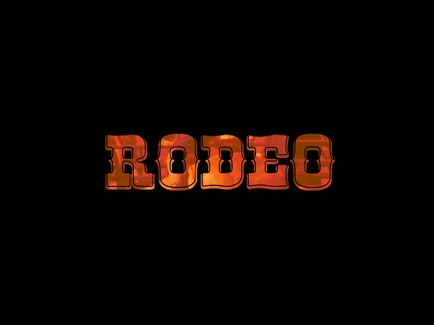 Travis Scott - Rodeo Tribute