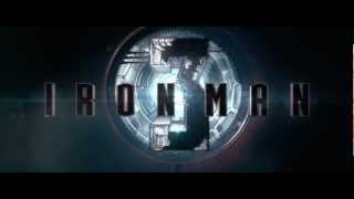 Iron man 3 :  teaser VF