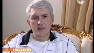 Первое эксклюзивное интервью Платона Лебедева