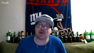 LA Rams @ NO Saints---Live Reactions with Ernie Schefter
