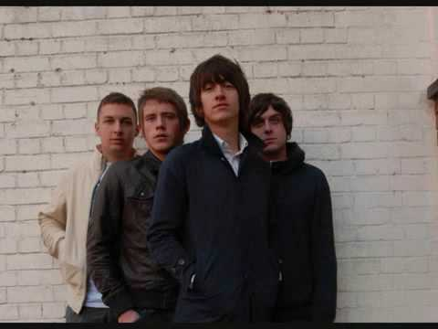 Arctic Monkeys & Dizzee Rascal - Temptation Greets You Like Your Naughty Friend