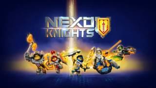 5 khiên nexo bí ẩn. Game nexo knights.