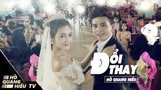 ĐỔI THAY - HỒ QUANG HIẾU | OFFICIAL MV (4K) | HỒ QUANG HIẾU TV