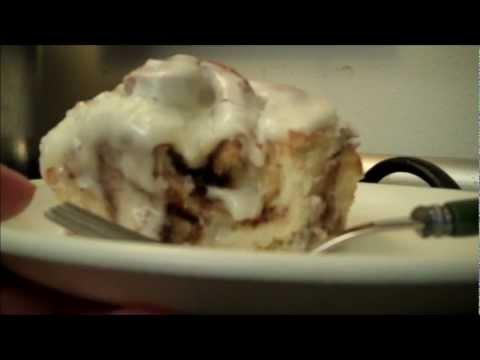 Eat Your Heart Out Cinnabon! Aunt Duddie Makes FANTABULOUS Cinnamon Buns