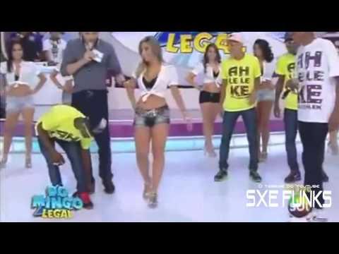 Baixar MC Federado - Ah Lelek Lek Lek - No SBT Domingo Legal 17/02/2013 ( Ao Vivo )