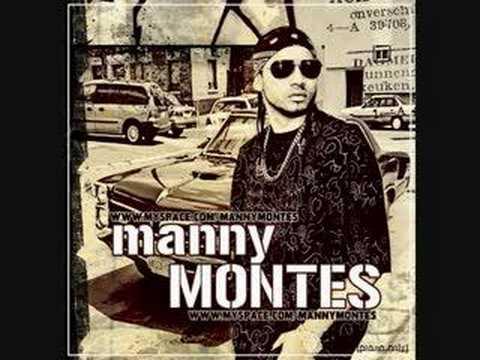 manny montes & redimi2 - amo lo que hago