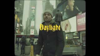 Jehry Robinson - Daylight (ft. Tech N9ne) | OFFICIAL MUSIC VIDEO