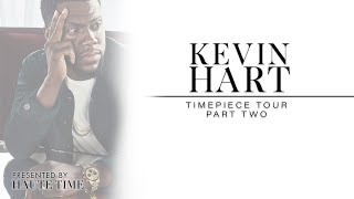 Haute Collector: Interview with Kevin Hart Part II