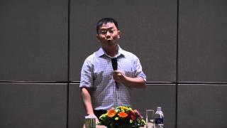 Cái tâm của nhà lãnh đạo – Thầy Nguyễn Thành Nhân