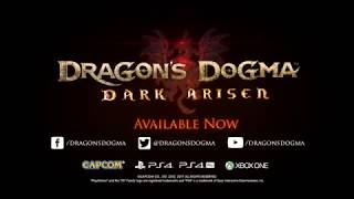 Dragon's Dogma: Dark Arisen - Trailer di Lancio PS4 e Xbox One