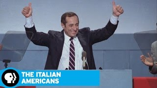 THE ITALIAN AMERICANS | Breaking Through | PBS
