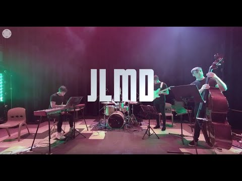JLMD - Jazz Nite - Live In The SPACE Theatre - 15/02/19