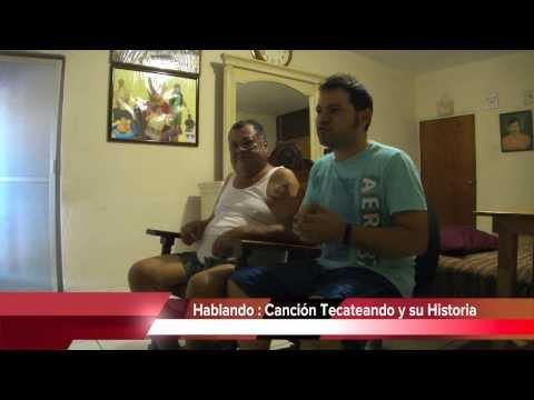 Banda Hermanos Rubio Trompetista Interpreta Canción Tecateando y su Historia
