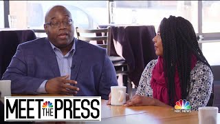 County To County: 'You Have To Speak To Our Issues' | Meet The Press | NBC News