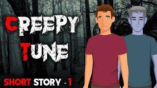 Creepy Tune Horror Short Stories Animated