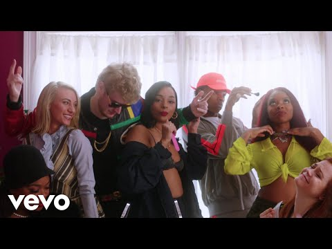 Yung Gravy - Alley Oop ft. Lil Baby