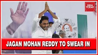 YS Jagan To Take Over As Chief Minister After Wait Of 9 ye..