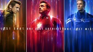 OFFICIAL Avengers: Endgame Trailer 2 UPDATE - Main Trailer Release