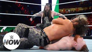 Shawn Daivari Returns At GRR (Photo, Video), Temperatures In Saudi Arabia, Matt Hardy & Bray Wyatt