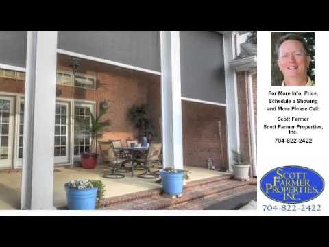 500 S Main Street, Mount Holly, NC Presented by Scott Farmer.