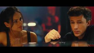 Blackout - Seducing scenes (Aidan Gillen & Claudia Bassols)
