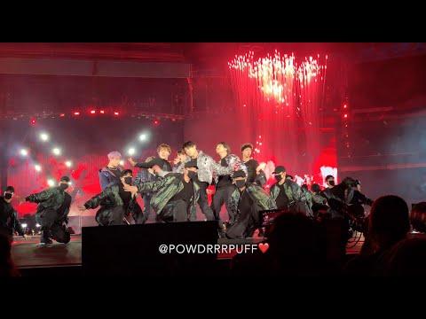 190602 - Mic Drop - BTS 방탄소년단 - Speak Yourself Tour - Wembley Day 2 - HD Fancam 직캠