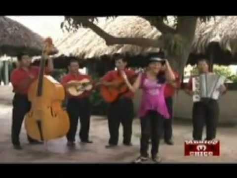 MUSICA BOLIVIANA VALLUNA VALLEGRANDINA MEXICO CHICO.