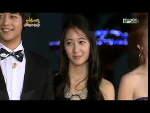 Eunhyuk: Who is krystal ?