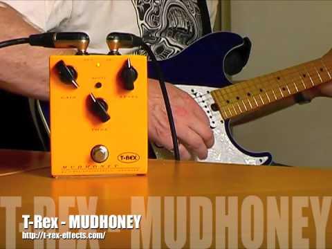 T-Rex Mudhoney