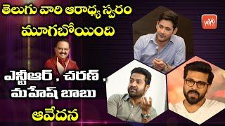 Jr NTR, Ram Charan, Mahesh Babu, Ramya Krishna, Khusboo em..