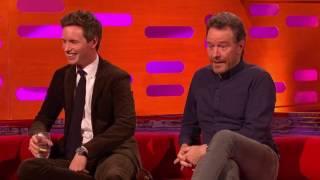 The Graham Norton Show S20E05 : Bryan Cranston, Benedict Cumberbatch, Eddie Redmayne
