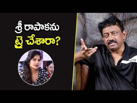 Power Star row: Except uploading videos on YouTube, what 'they' can do, says RGV