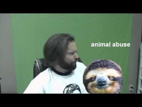 "Top Caster Emoji Wars Kickstarter Preview 5 - ""Animal Abuse"""