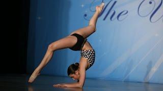 Carousel - Gina Gagliano - American Dance Awards 2016