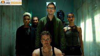 X-MEN: DARK PHOENIX Final Trailer deutsch/german
