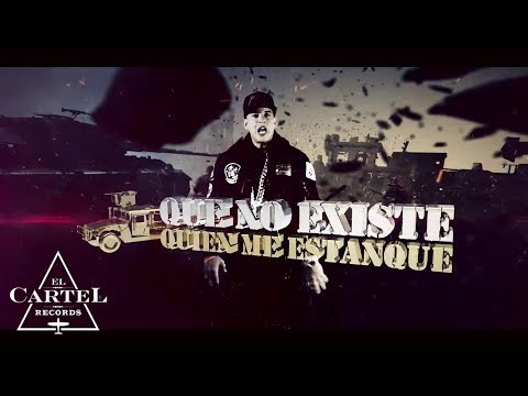 Daddy Yankee  |