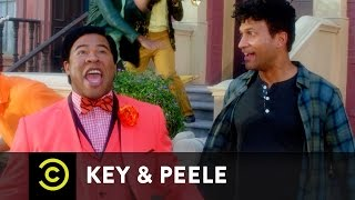 Key & Peele - Negrotown - Uncensored