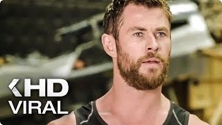 AVENGERS: Infinity War - Thor Viral Video & First Look (2018)