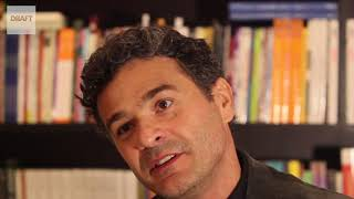 Mix Palestras   Entrevista com Charles Bezerra