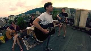 Circles - Rooftop session