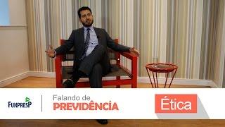 Alexandre Di Miceli fala sobre Ética