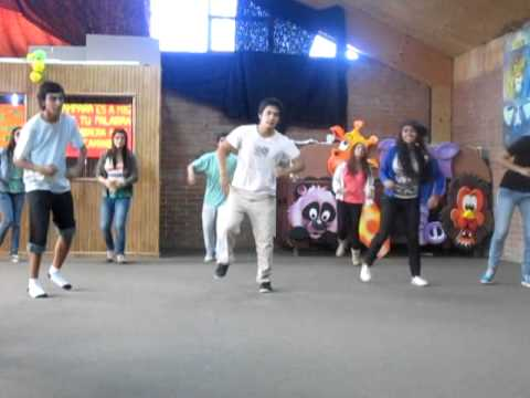 De Fiesta - Manny Montes :)