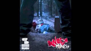 Hopsin - Nollie Tre Flip