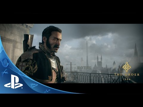 The Order: 1886 | PS4™ Trailer