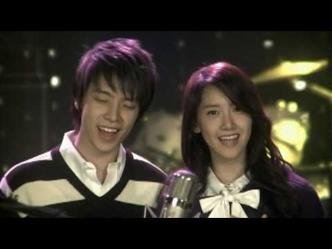 Only Love MV Dec 7, 2007 SMTOWN WINTER BOA KANGTA TVXQ THE GRACE SUPER JUNIOR GIRLS' GENERATION