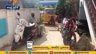 CM Jagan to offer silk clothes to Tirumala temple today; O..
