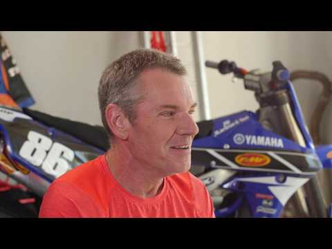 Mike's Story: Racing Once Again