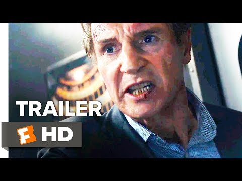 The Commuter Trailer #1 (2018)